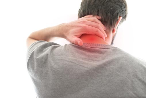 درمان درد گردن